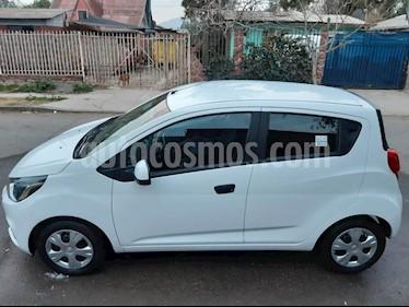 Foto venta Auto usado Chevrolet Spark GT 1.2  (2019) color Blanco precio $5.000.000