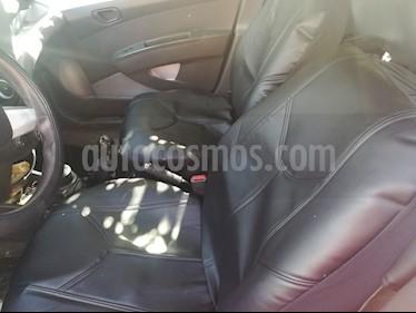 Chevrolet Spark GT 1.2  usado (2012) color Rojo precio $3.600.000