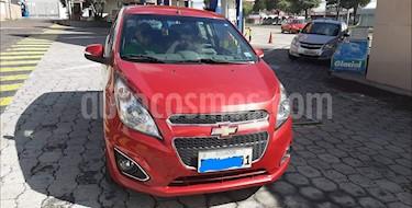 Foto Chevrolet Spark GT 1.2L Full usado (2018) color Rojo Vino precio u$s13.000