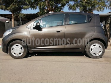 Chevrolet Spark GT 1.2L LT AC usado (2011) color Gris precio $3.500.000