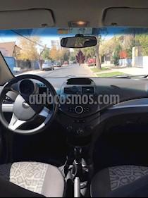 Chevrolet Spark GT 1.2L LT  usado (2012) color Azul precio $2.900.000