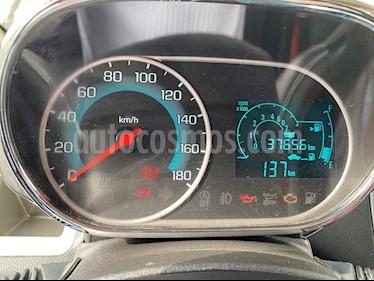 Chevrolet Spark GT 1.2L LT AC Full usado (2018) color Naranja Metalico precio $5.500.000