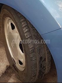 Chevrolet Spark GT 1.2L LT  usado (2014) color Celeste precio $4.250.000
