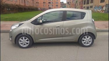 Chevrolet Spark GT Full Equipo usado (2013) color Beige Marruecos precio $20.500.000