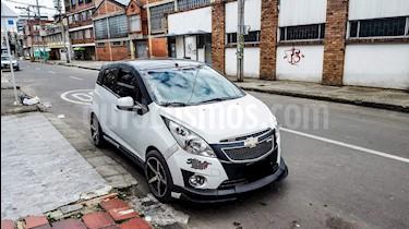 Chevrolet Spark GT Full Equipo usado (2013) color Blanco precio $24.500.000