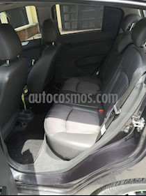 Chevrolet Spark GT Full Equipo usado (2017) color Gris Galapagos precio $25.500.000