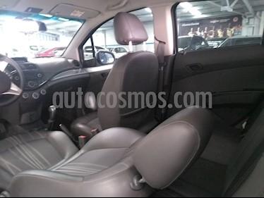 Chevrolet Spark GT Full Equipo usado (2018) color Blanco precio $29.500