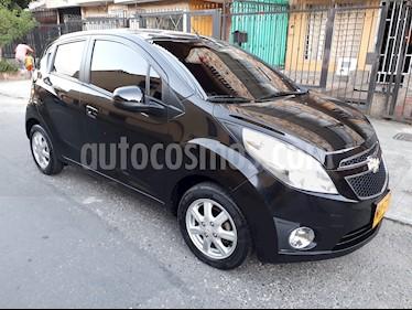 Foto venta Carro usado Chevrolet Spark GT Full Equipo (2013) color Negro precio $23.000.000