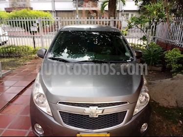 Chevrolet Spark GT Full Equipo usado (2014) color Gris Ocaso precio $24.000.000