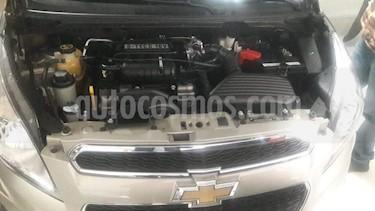 Chevrolet Spark GT Full Equipo usado (2016) color Beige Marruecos precio $28.000.000