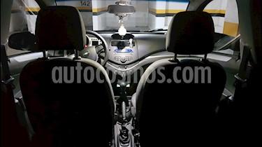 Chevrolet Spark GT Full Equipo usado (2012) color Gris Ocaso precio $20.100.000