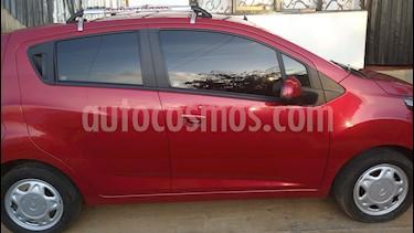 Chevrolet Spark GT LT  usado (2019) color Rojo precio $31.000.000