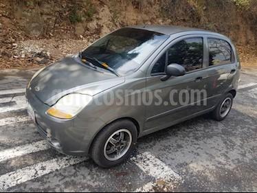 Foto venta carro usado Chevrolet Spark 1 L (2012) color Gris precio u$s2.000