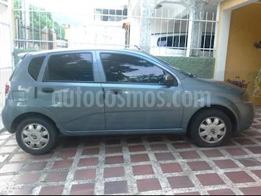 Foto venta carro Usado Chevrolet Spark 1.0 L (2008) color Azul
