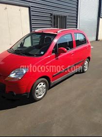 Foto Chevrolet Spark 1.0L  Lite usado (2013) color Rojo precio $2.870.000
