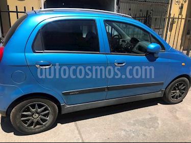 Foto venta Auto usado Chevrolet Spark 1.0L  Lite (2014) color Azul precio $2.850.000