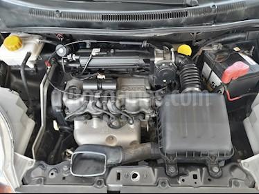 Foto venta Carro usado Chevrolet Spark 1.0L Life (2015) color Gris Galapagos precio $16.000.000