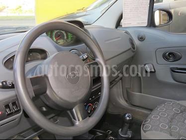 Foto venta Carro usado Chevrolet Spark 1.0L Life (2018) color Gris precio $24.500.000