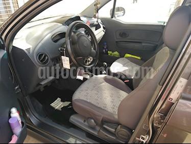 Chevrolet Spark Sedan  1.0L Lite AC usado (2013) color Gris precio $3.100.000