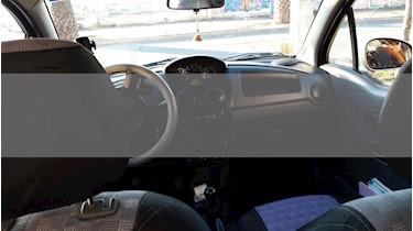 Foto venta Auto usado Chevrolet Spark 1.0L Lite AC (2013) color Gris precio $2.800.000