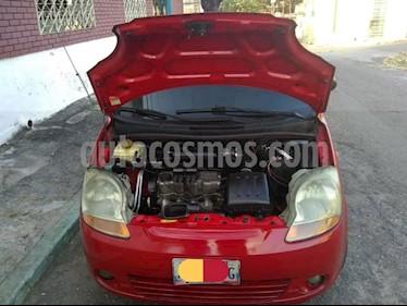 Foto venta carro Usado Chevrolet Spark 1.0L (2008) color Rojo precio u$s1.500
