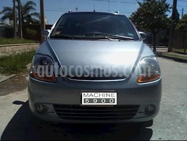 Foto venta Auto Usado Chevrolet Spark 1.2 LT (2010) color Azul Celeste precio $175.000