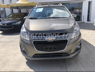 Foto venta Auto Seminuevo Chevrolet Spark 59602 (2017) precio $150,000
