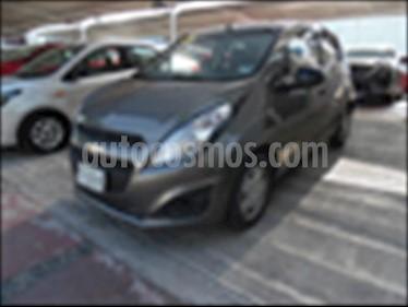 Chevrolet Spark 5P LS CLASSIC L4/1.2 MAN usado (2016) precio $125,000