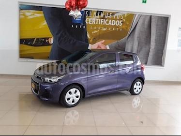 Foto venta Auto usado Chevrolet Spark 5p LT L4/1.4 Man (2017) precio $183,900