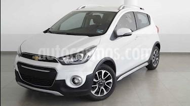 Foto venta Auto usado Chevrolet Spark Active (2017) color Blanco precio $189,000