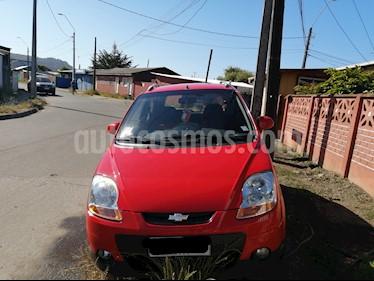 Chevrolet Spark Sedan  LT 1.0 Ac usado (2014) color Rojo precio $3.400.000