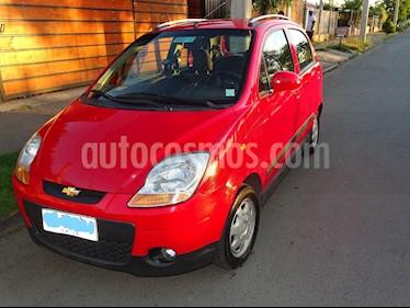 foto Chevrolet Spark Sédan  LS 0.8  usado (2014) color Rojo precio $2.600.000