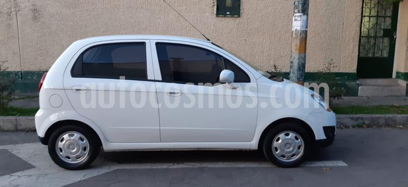 Chevrolet Spark 1.0L Life usado (2018) color Blanco Galaxia precio $19.000.000
