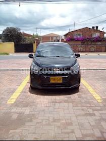 Chevrolet Spark Spark Lt usado (2019) color Negro precio $374.000.000