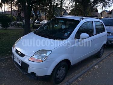 Foto venta Auto usado Chevrolet Spark LS 0.8  (2010) color Blanco precio $2.150.000