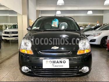 Foto venta Auto usado Chevrolet Spark LS (2008) color Negro precio $150.000