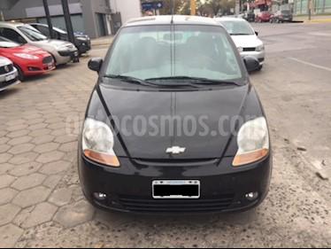 Foto venta Auto usado Chevrolet Spark LS (2009) color Negro precio $170.000