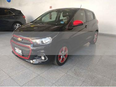 Foto venta Auto usado Chevrolet Spark LS (2016) color Negro precio $145,000