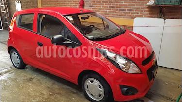 Foto Chevrolet Spark LS usado (2015) color Rojo precio $89,000