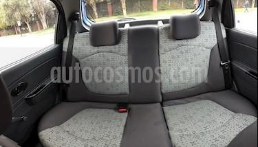 foto Chevrolet Spark Sédan  LT 1.0  usado (2014) color Azul Celeste precio $3.000.000