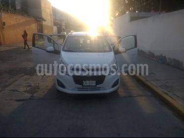 Foto venta Auto Seminuevo Chevrolet Spark LT CVT Aa Bolsas de Aire ABS (2013) color Blanco precio $105,000