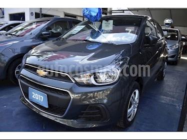 Foto venta Auto Seminuevo Chevrolet Spark LT (2017) precio $153,000