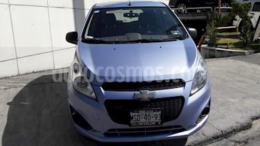 Foto venta Auto Seminuevo Chevrolet Spark LT (2014) color Violeta precio $99,000