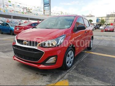 Foto Chevrolet Spark LT usado (2019) color Rojo precio $170,000