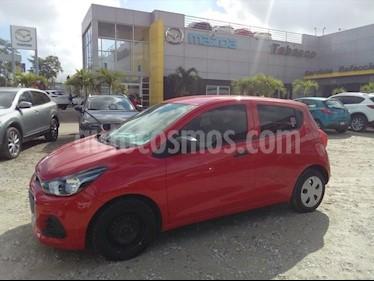 Foto venta Auto Seminuevo Chevrolet Spark LT (2018) precio $155,000