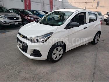 Foto venta Auto Seminuevo Chevrolet Spark LT (2018) color Blanco precio $170,000