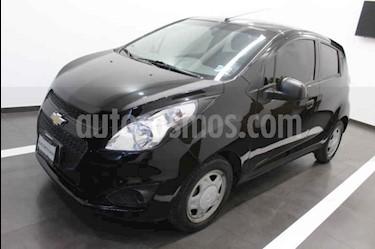 Foto Chevrolet Spark LT usado (2016) color Negro precio $115,000