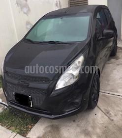 Foto venta Auto usado Chevrolet Spark LT (2015) color Negro precio $99,000