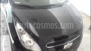 foto Chevrolet Spark LTZ usado (2014) color Negro precio $104,000