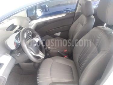 Foto venta Auto usado Chevrolet Spark LTZ (2014) color Azul Denim precio $115,000